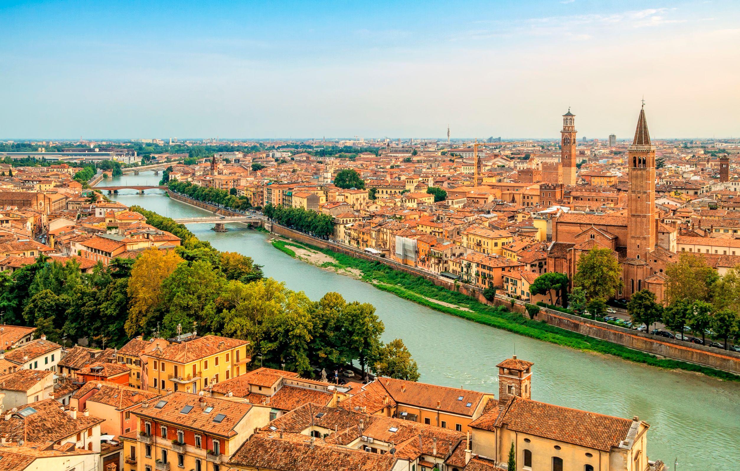 Se mai ti venisse in mente di chiedere a dei veronesi di parlarti di Verona, abbiamo qualche consiglio da darti