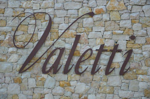 Cantina Valetti: vino e architettura a Bardolino