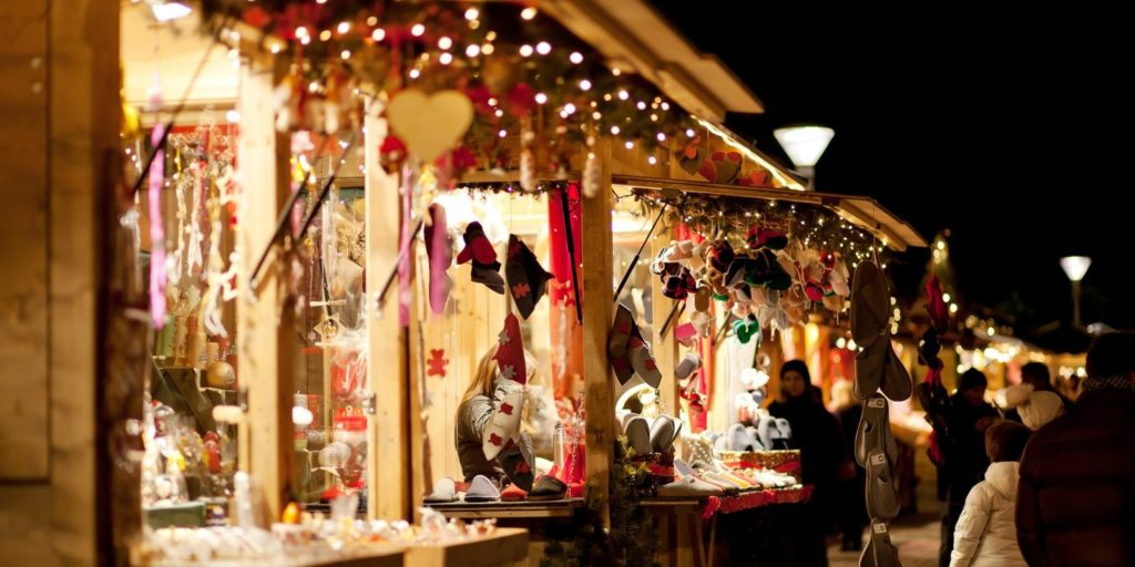 December in Verona: Christmas markets, lights and wine