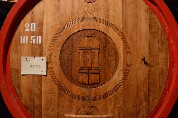 Vino + Legno = Wow