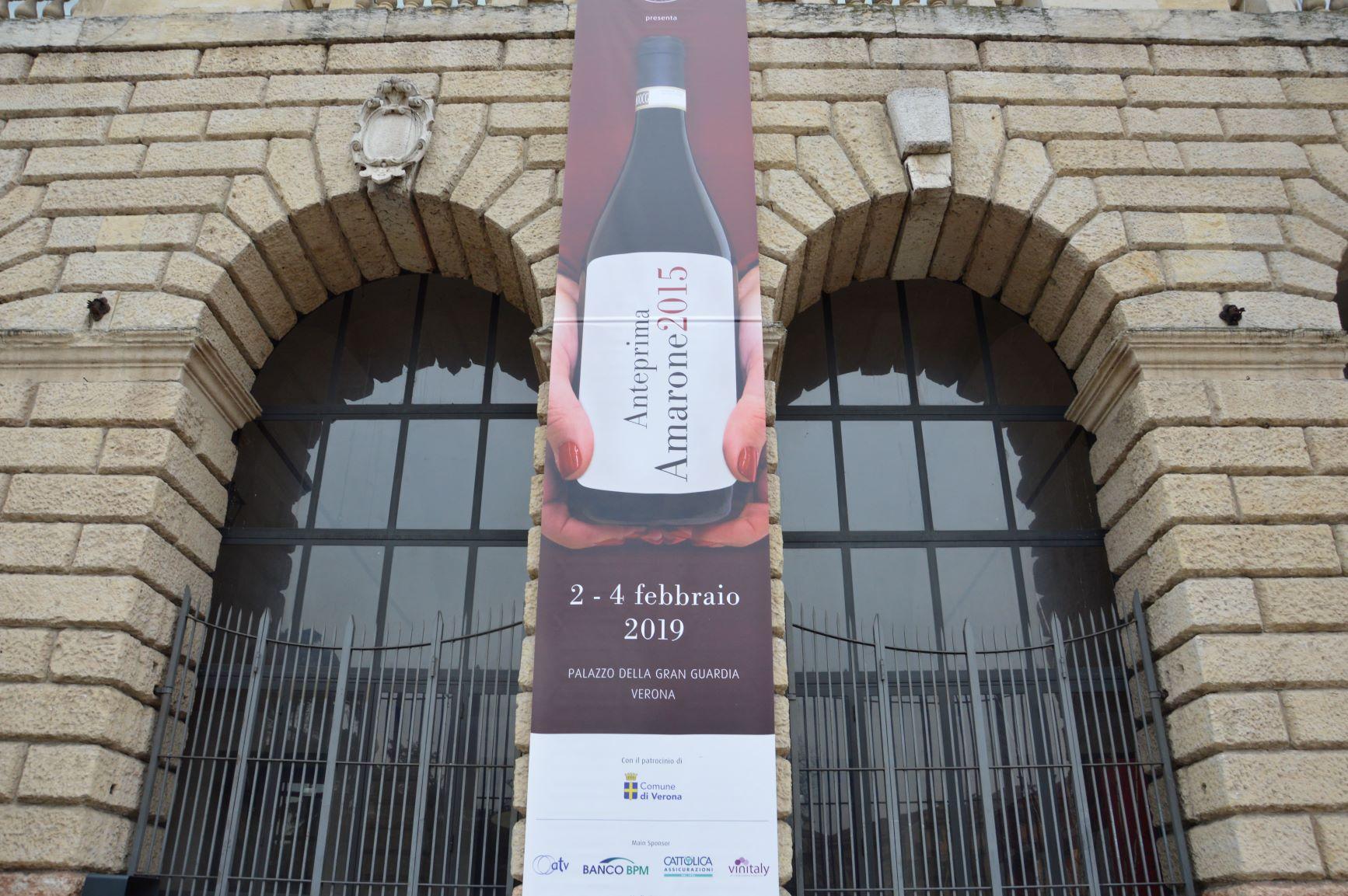 Anteprima Amarone: un evento esclusivo per un vino di lusso