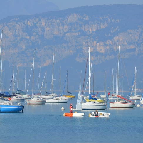 Lake Garda and Amarone