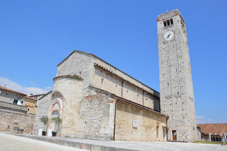 San Giorgio Valpolicella chiesa esterno