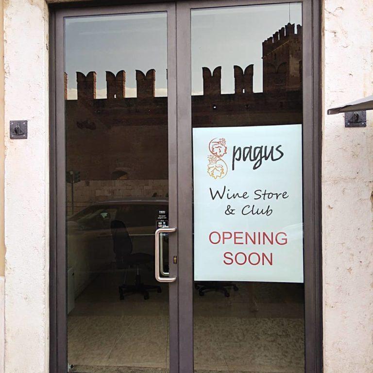 Entrata Pagus Store