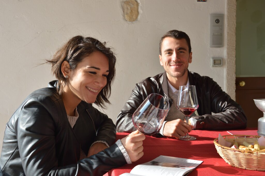 Wine tasting in Valpolicella - Pagus Wine Tours