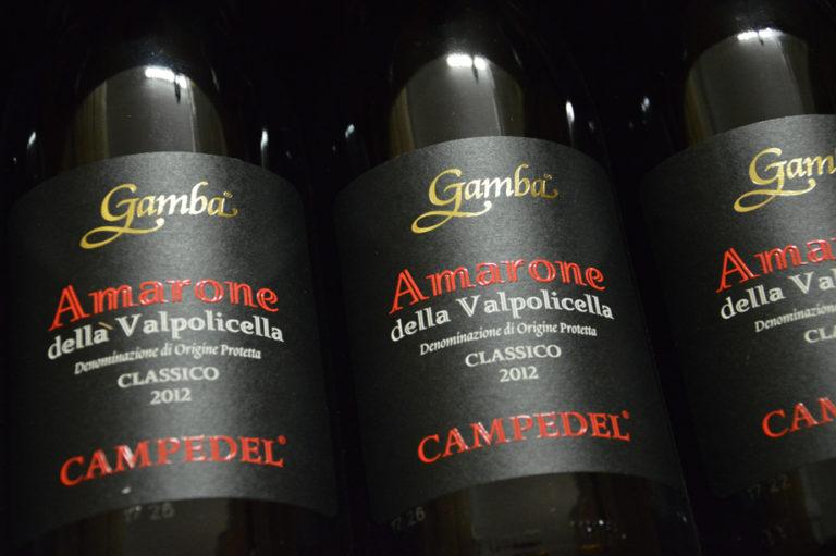 Irresistible: Amarone della Valpolicella