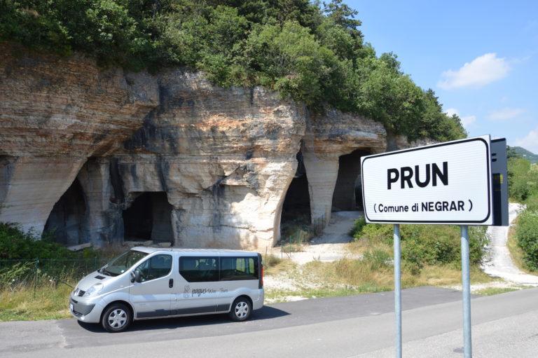 Prun marble Pagus