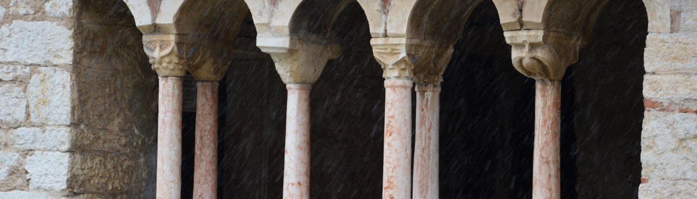 """A must-see in Valpolicella: San Giorgio """"Ingannapoltron"""""""