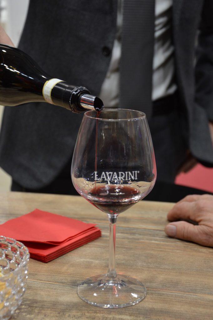Cantina Lavarini Vinitaly
