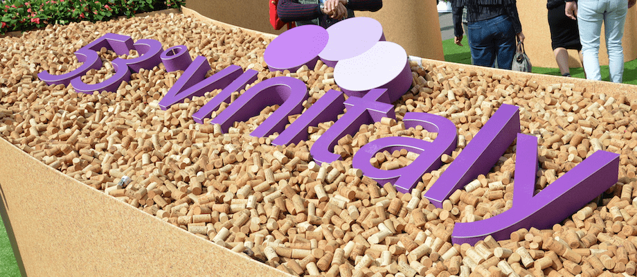 Vinitaly 2019: old friends and new entries