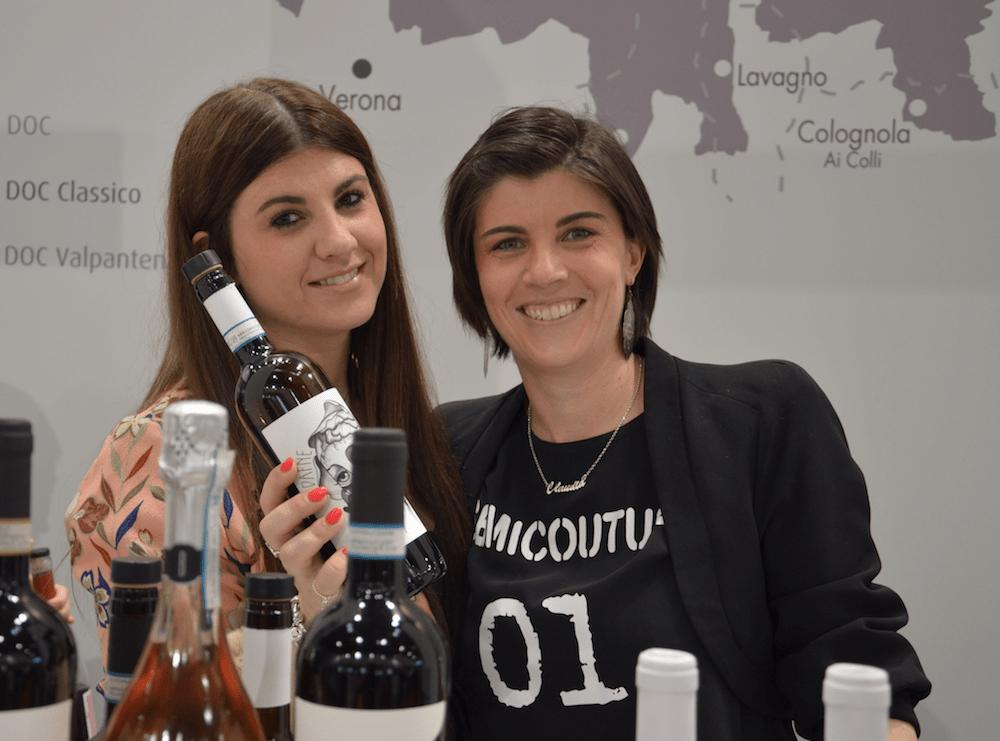 Benazzoli Winery Vinitaly