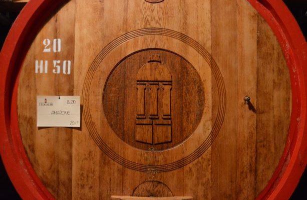 Wine + Wood = Wow