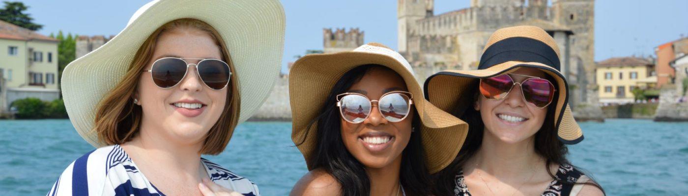 Sirmione: the gem of Lake Garda
