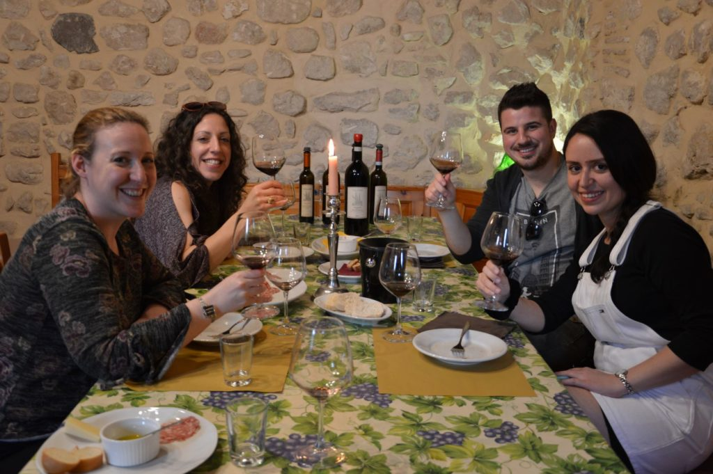 Why Pagus - Our experience will make you enjoy an incredible tour