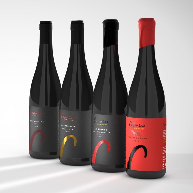 Capurso wines