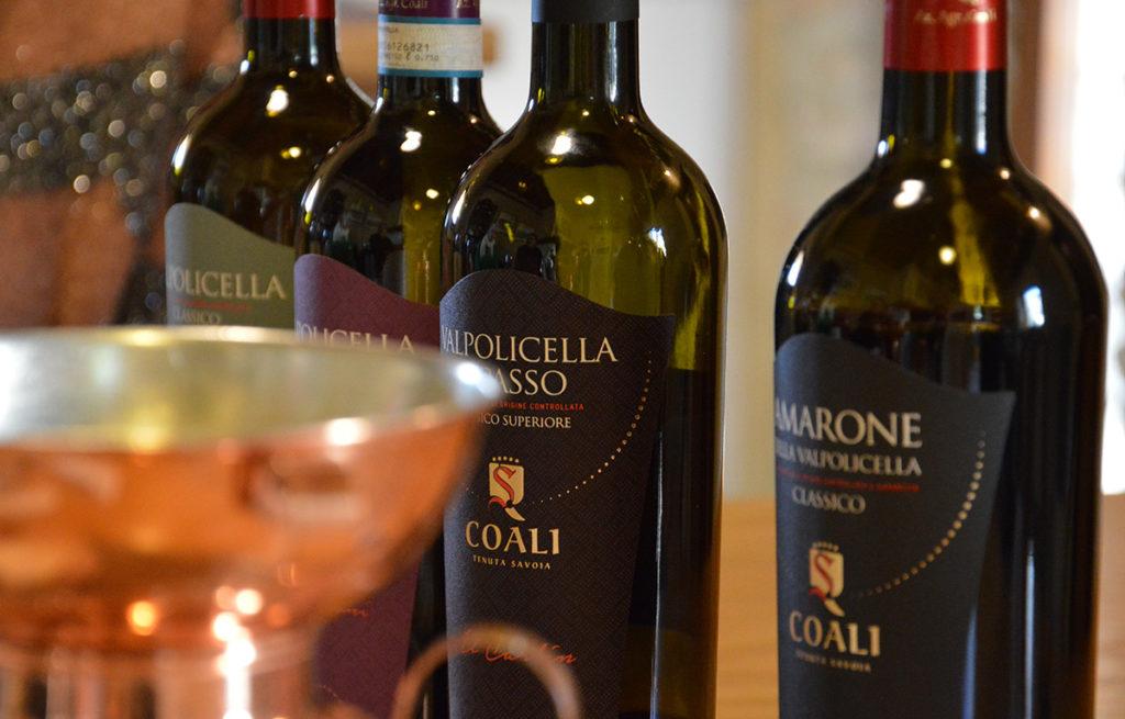 Coali wines