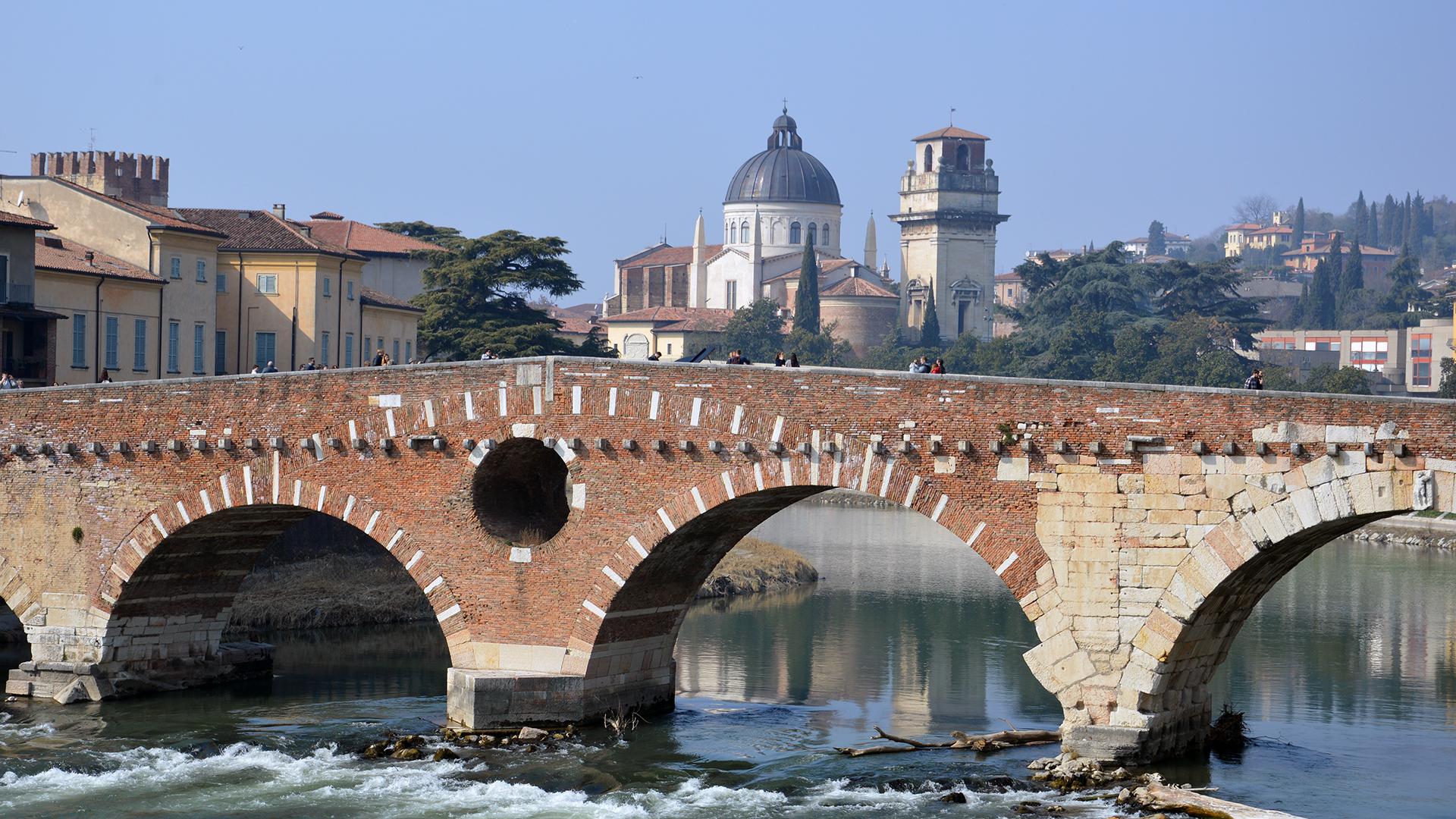 Una settimana a Verona