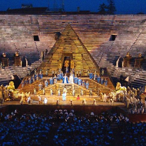 Introduction to Aida 27.08.21