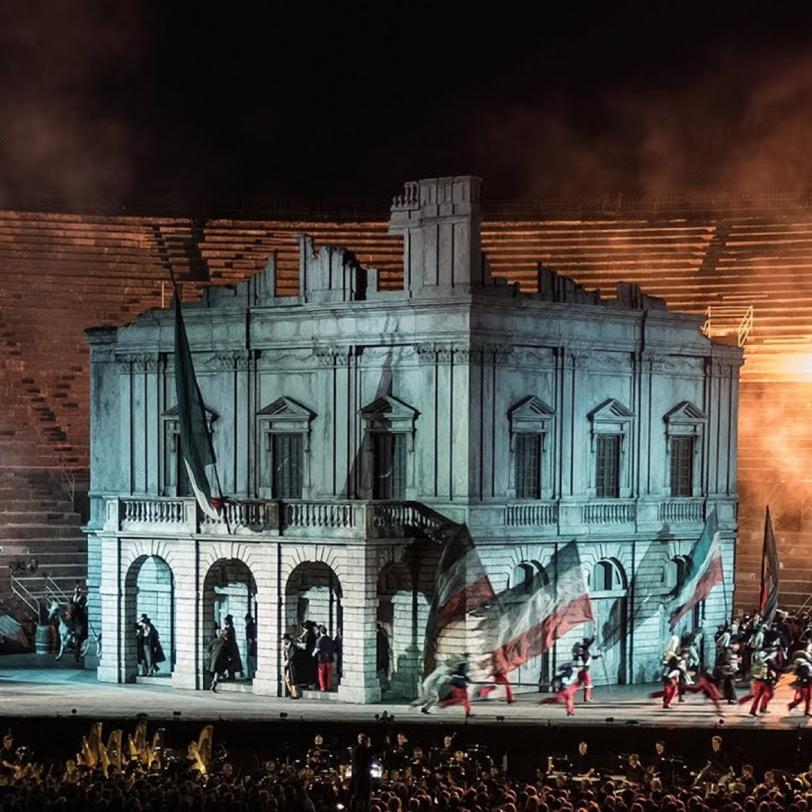 Introduction to Nabucco 1.09.21