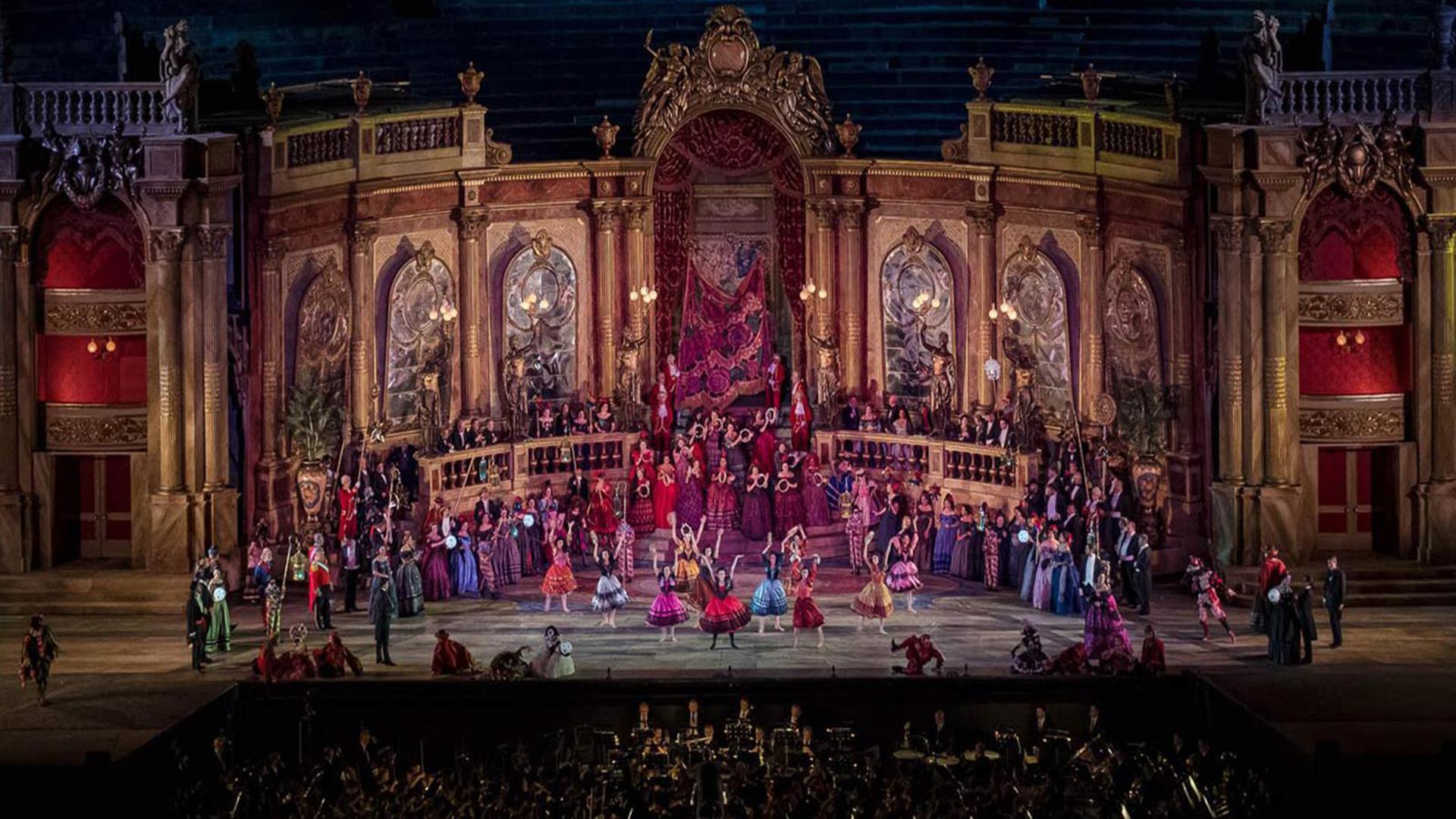 Introduction to La Traviata 2.09.21